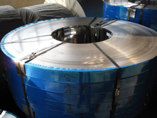 COLD ROLLED STAINLESS STEEL COIL SUS409